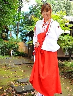 Asian Yuuno Hoshi Pics