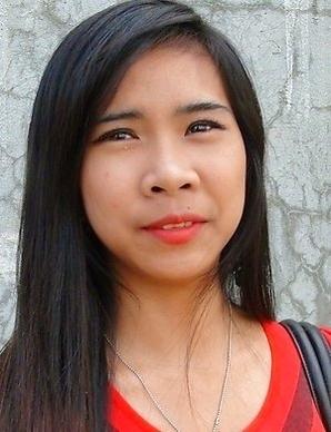 Half-Japanese Filipina Akira