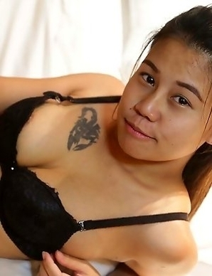 Busty 24yo MILF Milk with releases sexual energy with great views of her body
