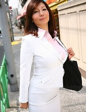 Asian Business Women Pics