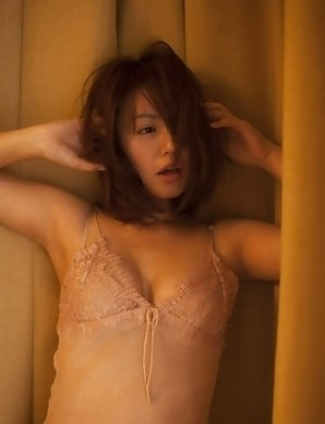 Neo in very hot lingerie is bored and waits for some action