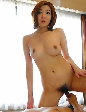 Yuna Hirose hot group sex scene