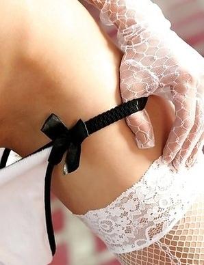 Busty asian Tina Tao takes off her panties and shows her apetitic ass