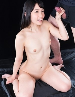 Yui Kasugano Strokes Lots of Cocks with Cum