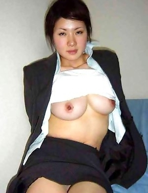 Hot sexy Oriental chicks