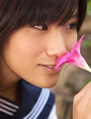 Asian Yuzuki Hashimoto Pics
