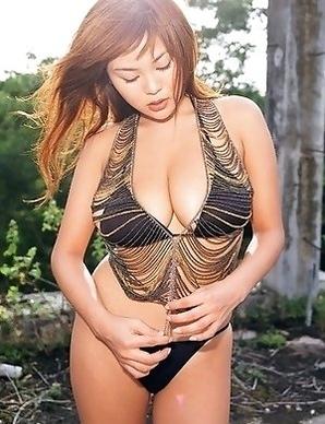Asian Yoko Matsugane Pics