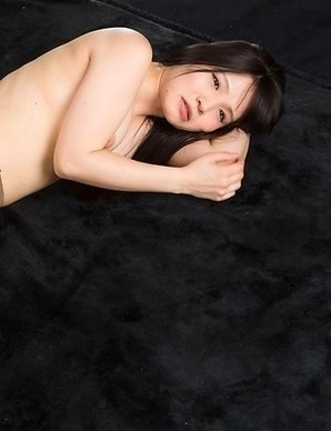 Pantyhose-clad beauty Sana Iori gets her thighs/pantyhose fucked by an eager dude