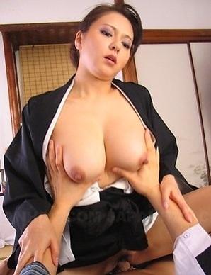 Yuki Tsukamoto fucks a dude
