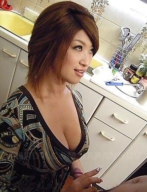 Asian Miwa Nishiki Pics
