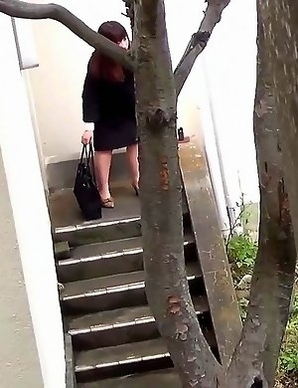 PissJapanTV has Piss Fetish Videos with Girls Pissing - Spraying On The Catwalk