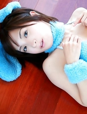 Ryoko Tanaka loves playing games that expose her curves