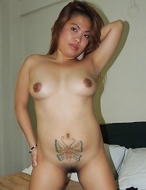 Cute and chubby Filipina Karen