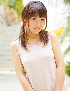 Kasumi Suzuya