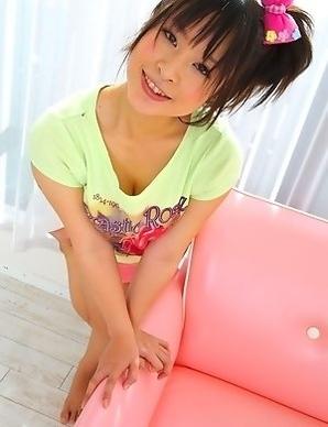 Saki Hasegawa