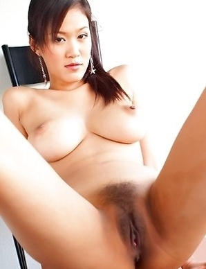 Sit back and relax while you observe stunning Irene Fah as she strips for your pleasure.